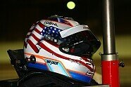 Testfahrten - Homestead - IndyCar 2008, Testfahrten, Bild: IRL