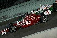 1. Lauf - IndyCar 2008, Homestead, Miami, Bild: Sutton