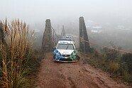 4. Lauf - WRC 2008, Rallye Argentinien, Villa Carlos Paz - Cordoba, Bild: Sutton