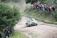 4. Lauf - WRC 2008, Rallye Argentinien, Villa Carlos Paz - Cordoba, Bild: BP Ford
