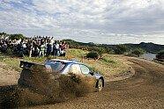 4. Lauf - WRC 2008, Rallye Argentinien, Villa Carlos Paz - Cordoba, Bild: SWRT