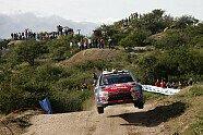 4. Lauf - WRC 2008, Rallye Argentinien, Villa Carlos Paz - Cordoba, Bild: Citroen