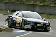 Testfahrten, Oschersleben - DTM 2008, Testfahrten, Bild: Audi