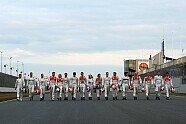 Testfahrten, Oschersleben - DTM 2008, Testfahrten, Bild: Sutton