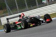1. Lauf - Formel 3 EM 2008, Hockenheim I, Klettwitz, Bild: Sutton