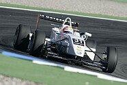 1. Lauf - Formel 3 EM 2008, Hockenheim I, Klettwitz, Bild: Volkswagen
