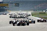 1. Lauf - Formel 3 EM 2008, Hockenheim I, Klettwitz, Bild: F3 EuroSeries