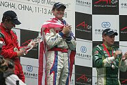 Shanghai - A1GP 2008, China, Shanghai, Bild: A1GP