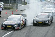 Sonntag - DTM 2008, Hockenheim I, Hockenheim, Bild: Audi