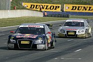 Sonntag - DTM 2008, Oschersleben, Oschersleben, Bild: Audi