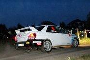 2. Lauf - DRM 2008, ADAC Hessen Rallye Vogelsberg, Schlitz , Bild: SMF