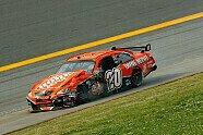 9. Lauf - NASCAR 2008, Aaron's 499, Talladega, Alabama, Bild: Getty Images for NASCAR
