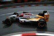 Der Name Lotus in der Formel 1 - Formel 1 1994, Verschiedenes, Bild: Sutton