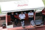 Sonntag - DTM 2008, Mugello, Mugello, Bild: Audi