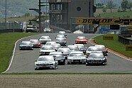 Sonntag - DTM 2008, Mugello, Mugello, Bild: Sutton