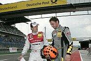 Markus Winkelhock in der DTM - DTM 2008, Verschiedenes, Bild: Audi