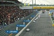 Sonntag - DTM 2008, EuroSpeedway, Klettwitz, Bild: Sutton