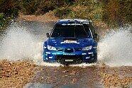 6. Lauf - WRC 2008, Rallye Sardinien, Alghero, Bild: Sutton