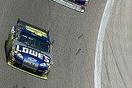 7. Lauf - NASCAR 2008, Samsung 500, Fort Worth, Texas, Bild: Getty Images for NASCAR