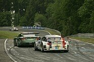 Rennen 2008 - 24 h Nürburgring 2008, Bild: Sutton