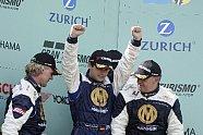 Rennen 2008 - 24 h Nürburgring 2008, Bild: Pierre Kaffer