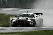 Test - 24 h von Le Mans 2008, Testfahrten, Bild: Sutton