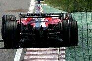 Samstag - Formel 1 2008, Kanada GP, Montreal, Bild: Sutton