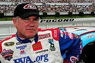 15. Lauf - NASCAR 2008, Pocono 500, Long Pond, Pennsylvania, Bild: Getty Images for NASCAR