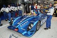 Qualifying - 24 h Le Mans 2008, Bild: Porsche