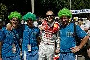 Qualifying - 24 h Le Mans 2008, Bild: Audi