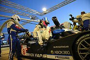 Qualifying - 24 h Le Mans 2008, Bild: Peugeot