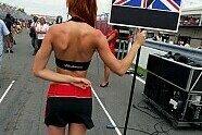 Kanada: Zeitreise mit den heißesten Girls aus Montreal - Formel 1 2008, Verschiedenes, Kanada GP, Montreal, Bild: Sutton