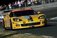 Qualifying - 24 h Le Mans 2008, Bild: Hall/Sutton