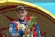 Mikko Hirvonens Karriere in Bildern - WRC 2008, Verschiedenes, Bild: Sutton