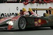 Rennen - 24 h von Le Mans 2008, Bild: Patching/Sutton