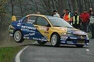 2. Lauf - DRM 2008, ADAC Hessen Rallye Vogelsberg, Schlitz , Bild: DRM