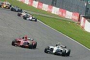 7. & 8. Lauf - Formel V8 3.5 2008, Großbritannien, Silverstone, Bild: Patching/Sutton