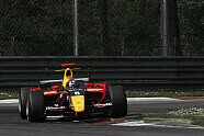 1. & 2. Lauf - Formel V8 3.5 2008, Italien, Monza, Bild: Renault Sport