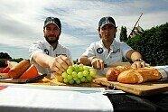 Historie: Die besten Bilder des Frankreich GPs - Formel 1 2008, Verschiedenes, Bild: Sutton