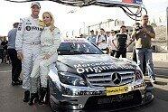 Samstag - DTM 2008, Norisring, Nürnberg, Bild: Mercedes