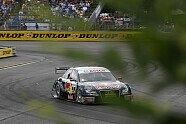 Sonntag - DTM 2008, Norisring, Nürnberg, Bild: Audi