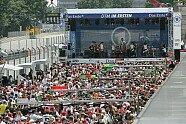 Sonntag - DTM 2008, Norisring, Nürnberg, Bild: DTM