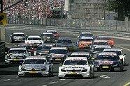 Danke, Bruno! Spenglers große DTM-Karriere in Bildern - DTM 2008, Verschiedenes, Bild: DTM