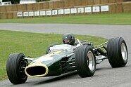 Der Name Lotus in der Formel 1 - Formel 1 2008, Verschiedenes, Bild: Sutton
