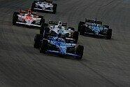 Scott Dixons 50 IndyCar-Siege: Die besten Bilder aus dem Archiv - IndyCar 2008, Verschiedenes, Bild: Sutton