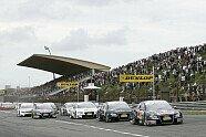 Highlights aus 13 Jahren Zandvoort - DTM 2008, Bild: Audi