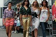 Deutschland GP: Zeitreise mit den hübschesten Girls unseres Heimrennens - Formel 1 2008, Verschiedenes, Deutschland GP, Hockenheim, Bild: Sutton