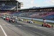 7. & 8. Lauf - Formel BMW 2008, Deutschland, Hockenheim, Bild: BMW