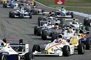 7. & 8. Lauf - Formel BMW 2008, Deutschland, Hockenheim, Bild: Sutton