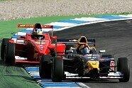 7. & 8. Lauf - Formel BMW 2008, Deutschland, Hockenheim, Bild: Patching/Sutton